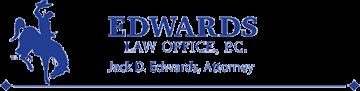 Edwards Law Office P.C. Logo